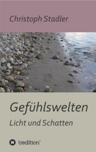 Cover des Lyrikbandes Gefühlswelten